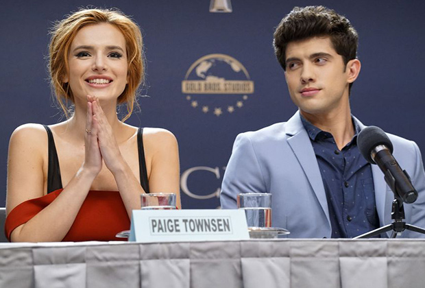 Famous In Love Renewed