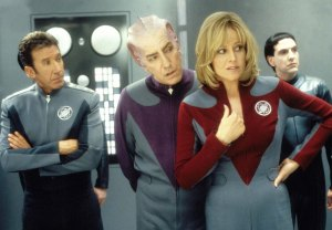 Galaxy Quest Revival Amazon