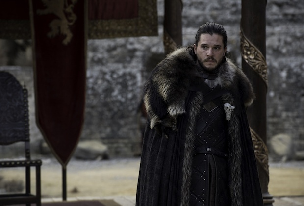 Game of Thrones Finale Recap Season 7 Episode 7