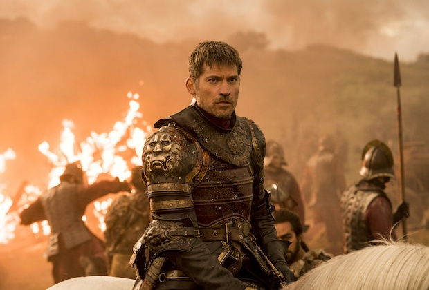 Game of Thrones Season 7 Nikolaj Coster Waldau Interview