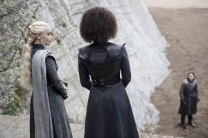 Game of Thrones Recap Season 7 Episode 4