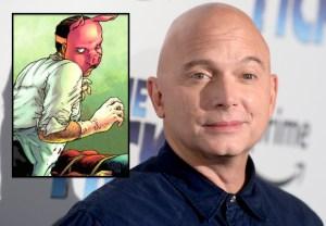 Gotham Professor Pyg