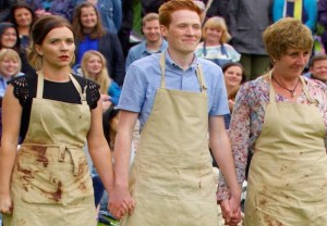 Great British Baking Show