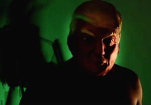 American Horror Story Cult Trump