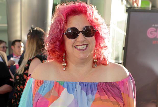 Jenji Kohan Lifetime Series