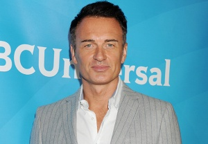 Julian McMahon Marvel's Runaways