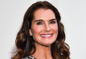 Law Order SVU Brooke Shields Cast Season 19