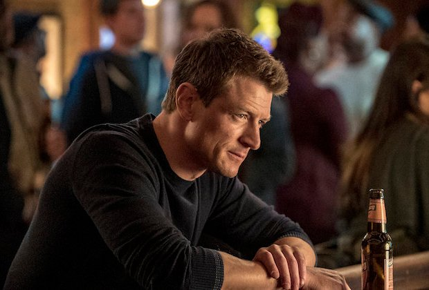 Law Order SVU Philip Winchester Cast Season 19 Chicago Justice