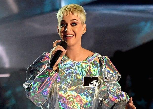 VMAs Ratings Katy Perry