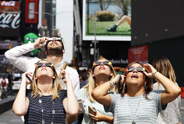 Netflix Ratings Solar Eclipse 2017