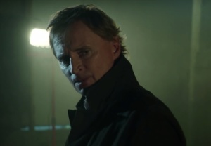 Once Upon Time Rumple New Identity