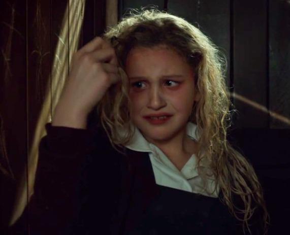 Orphan Black Helena