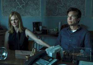 Ozark Renewed Season 2 Netflix Jason Bateman Laura Linney