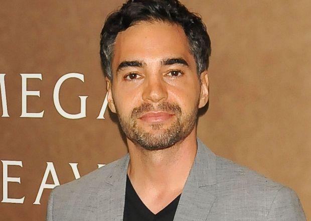 Ramon Rodriguez The Affair Season 4