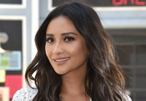 Shay Mitchell Cast You Lifetime