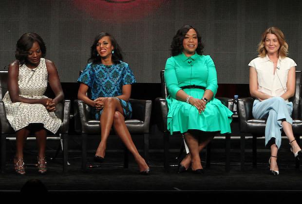 Netflix And Shonda Rhimes What Happens To Abc S Grey S Anatomy Tvline