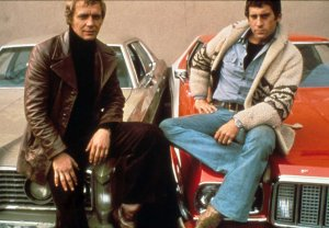 Starsky and Hutch Reboot