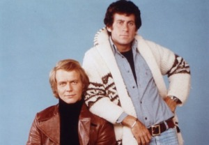 Starsky Hutch Reboot Amazon Series