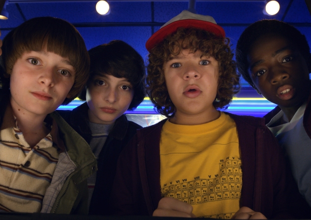 Stranger Things Renewed Season 3 Netflix