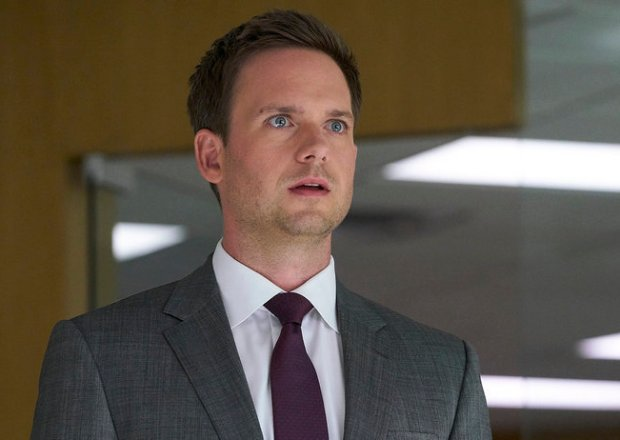 Suits 100th Episode