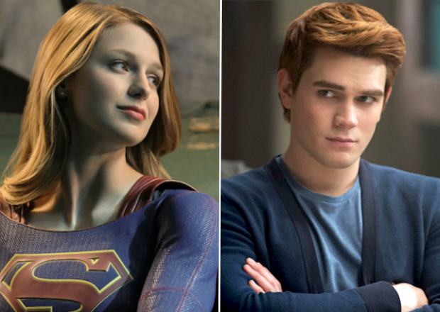 Supergirl Riverdale Crossover Spoilers The CW
