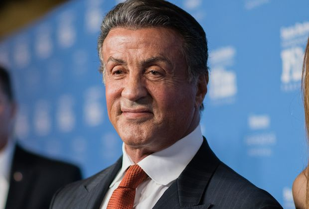 Sylvester Stallone This Is Us