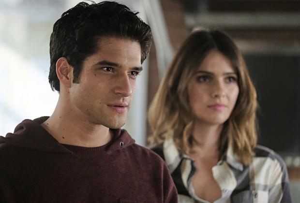Teen Wolf Recap Season 6 Episode 15 New Big Bad Explained Tvline