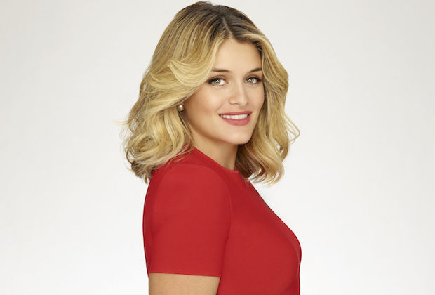 The Chew Daphne Oz Leaving