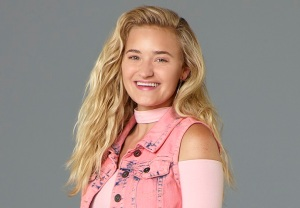 The Goldbergs AJ Michalka