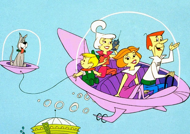 The Jetsons Reboot ABC Live Action Sitcom