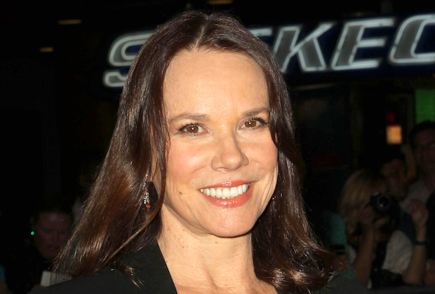 The X-Files Season 11 Cast Barbara Hershey