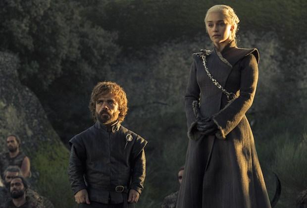 Game of Thrones Ratings Season 7 Episode 5 Eastwatch