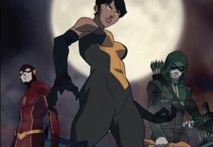 Vixen The CW