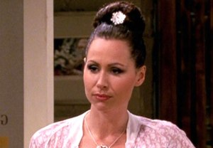Minnie Driver Will & Grace Revival