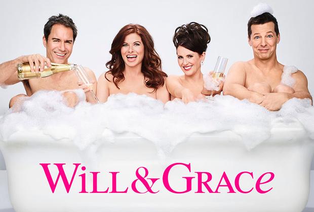 Will & Grace Renewed Season 2