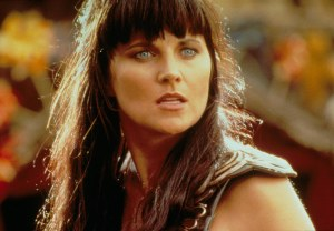 Xena Warrior Princess Reboot Dead NBC