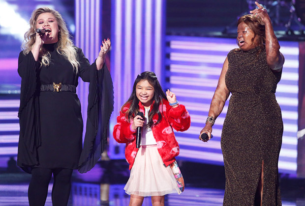 America's Got Talent Finale