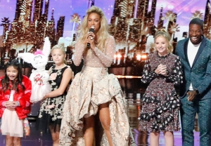 America's Got Talent Ratings Finale
