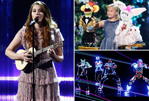 America's Got Talent Winner Predictions