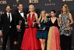 Big Little Lies Season 2 HBO Emmys 2017
