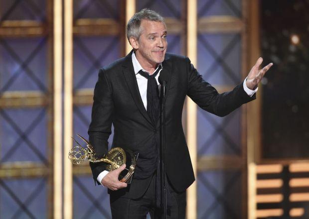 Big Little Lies Season 2 HBO Jean Marc Vallee