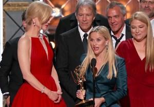 Big Little Lies Wins Emmy