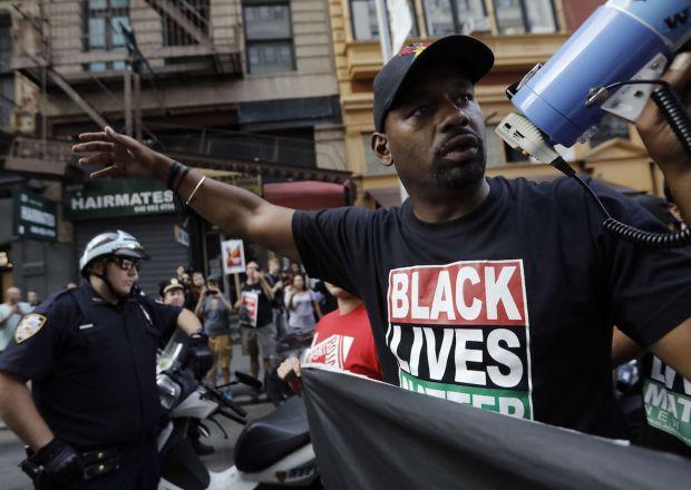 Black Lives Matter TV Drama Series AMC