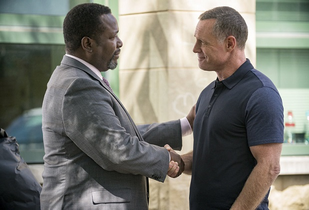 Chicago P.D. Recap