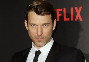 Chicago PD Wil Traval