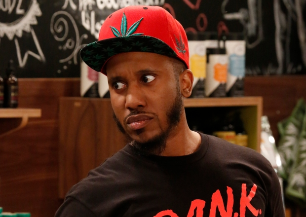 Chris Redd Joins SNL Cast