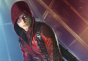 Arrow Colton Haynes Returning