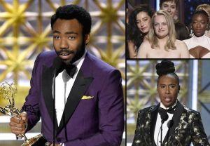 Emmy Winners List 2017