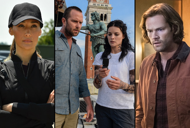 Fall TV Preview Spoilers