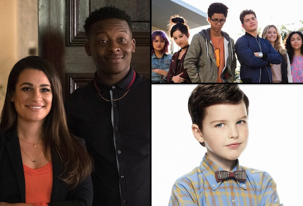 Fall TV Best Worst Shows